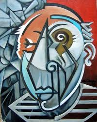 8 best picasso images on picasso paintings picasso portraits and cubist portraits