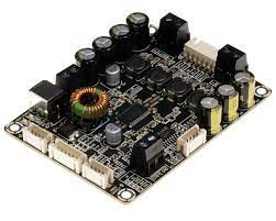 Looking for a AA-AB32256 Class D Audio Amplifier Board & DAC? - SoundImports