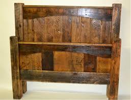 best wood for furniture. Rustic-wood-bedroom-furniture-ideas-reclaimed-barn-wood- Best Wood For Furniture
