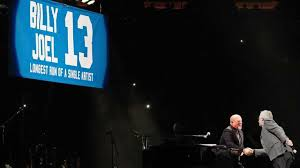 billy joel breaks madison square garden record