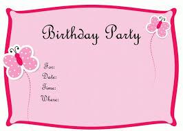 Make A Birthday Invitation Card Free Helptwitscom