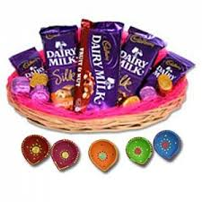 send best diwali sweets to india hyderabad