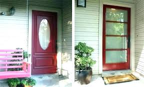 entry doors with glass frosted exterior door panels for front pictures 6 panel commercial wit