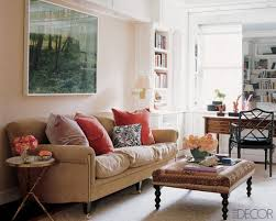 living room with office. create a living room desk nook with office