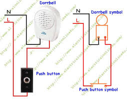 doorbell wiring diagram how to wire or install doorbell in your doorbell wiring diagram
