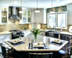 l shaped kitchens with islands. Plain Shaped Triangle Shaped Kitchen Islands Island  Triangular Small L Kitchens On L Shaped Kitchens With Islands