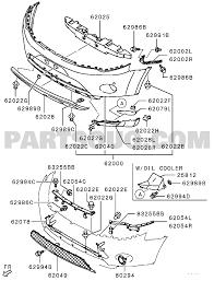Volvo 740 Parts Diagram