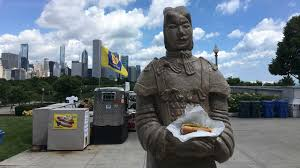 field museum to take terracotta warrior replicas to famous chicago sights