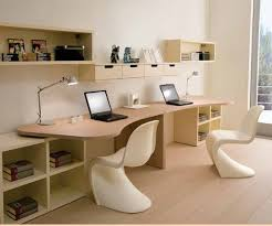wonderful decorations cool kids desk. Wonderful And Ergonomic Bedroom Ideas For Two Children By DearKids : Cool With White Wall Bookcase Decorations Kids Desk E