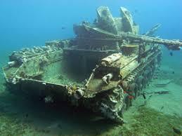 Tank Aqaba