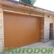 double roller garage door swansea