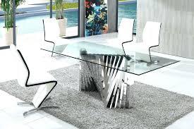 modern glass dining table glass dining table glass dining table modern glass dining tables glass dining