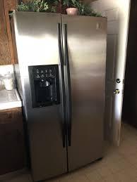 ge profile arctica refrigerator. Ge Profile Arctica Refrigerator A