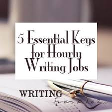 keys to consider before accepting hourly writing jobs hourlywritingjobs