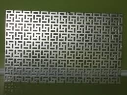 perforated sheet metal lowes aluminum sheet decorative aluminum sheet lowes