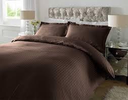 100% Cotton Luxury Duvet Cover Set Pillow Case Bedding Single ... & 100-Cotton-Luxury-Duvet-Cover-Set-Pillow-Case- Adamdwight.com