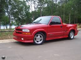 chevrolet s-10 | Chevrolet S-10 Xtreme photos: | Cars | Pinterest ...
