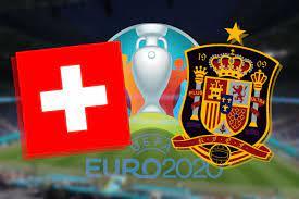 ดูบอลสด ยูโร 2020 สวิตเซอร์แลนด์ พบ สเปน สดทาง NBT | Thaiger ข่าวไทย