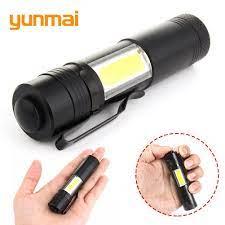 Đèn pin siêu sáng bỏ túi