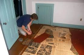 remove linoleum glue from wood how to remove linoleum glue removing flooring floor adhesive from plywood