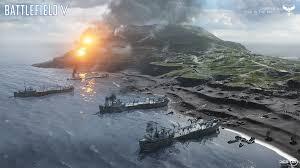Battlefield V - Update 5.0 : BattlefieldV
