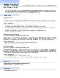 Medical Sales Resume Sample Medical Sales Representative Resume
