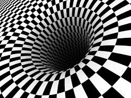 Black Illusion Wallpapers - Top Free ...