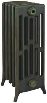 Чугунный <b>радиатор Retro Style DERBY</b> M 600 760x250x63 мм