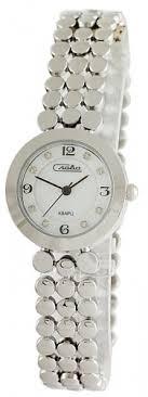 <b>Часы женские</b> наручные <b>Слава</b> - купить в Москве, цены на goods.ru