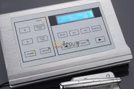 digital permanent makeup machine machine