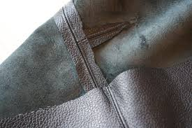 how to sew leather 15