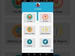 Sales Tracker App Sales Team Tracker Plus Ordering Aplikacje W Google Play