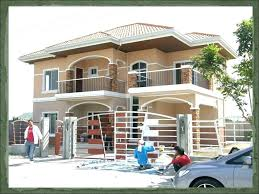 house philippines modern 2 y house s modern home with modern house design with floor