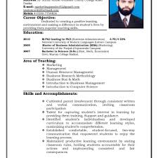 New Resume Samples Fred Resumes Networking Fresher Download Good