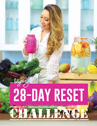Take the 28 Day Reset Challenge