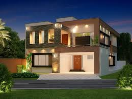 Small Picture Simple Architecture Design House In Pakistan Designs Kanal Plot