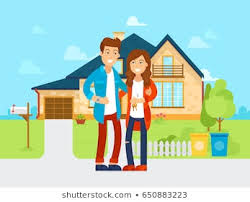 New Home Cartoon Images Royalty Free Home Cartoon Stock Images Photos Vectors