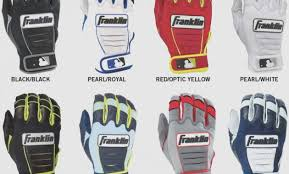 Batting Glove Size Chart Franklin Sizing Baseball Gloves Online Charts Collection