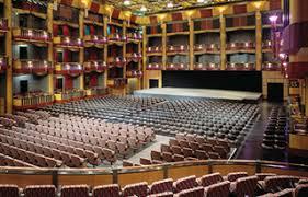 Cerritos Center Seating Chart Cerritos Center For The Performing Arts E3 Expo California