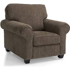 large picture of decorrest furniture beckect 2179c brown furniture chairs46 furniture