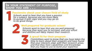 statement of purpose • engineering career services • iowa state  it is very important for you to tailor your essay for each application that you submit