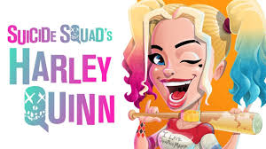 Made With Affinity Designer Harley Quinn Illustration Made In Affinity Designer Fan Art