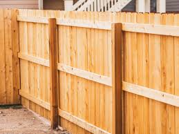 fence design materials to match your
