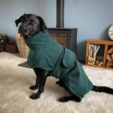 Freckles Designs Dog Coats