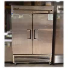 used true refrigerator. Exellent Used Used True  On Refrigerator T
