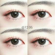 korean makeup tutorial feminine hanbok makeup by heizle korean makeup