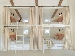 Built In Bunk Beds