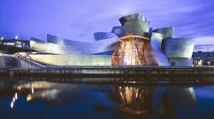... Guggenheim Museum Bilbao ...
