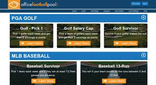 Office Footballpool Access Officefootballpools Com Office Football Pool Hosting