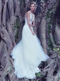 Lisette Wedding Dress Bridal Gown Maggie Sottero